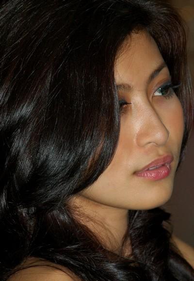 Jakarta girl cantik dan seksi