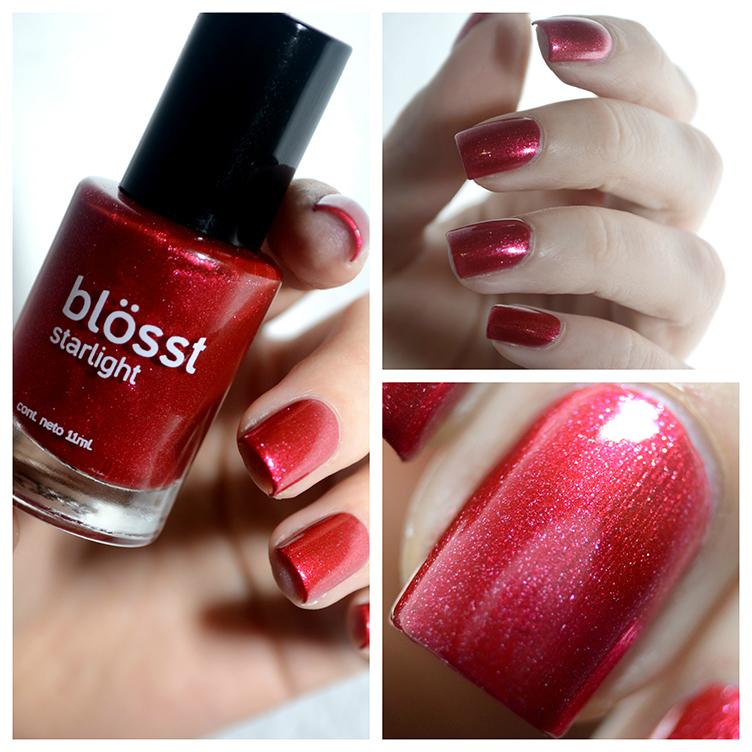 Blösst - Burma Ruby