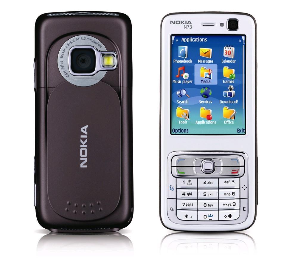 Spesifikasi Harga Nokia N73 Full Review Hp Nexcom Speed Tablet Android Ics Dual Sim Namun Layarnya Justru Lebih Lebar Ponsel Ini Memiliki Layar Seluas 24 Inci Dengan Resolusi 240 X 320 Piksel Kameranya Juga Bagus
