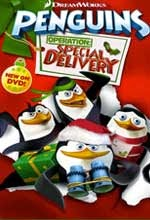 Los Pinguinos de Madagascar: Operation Special Delivery (2014)