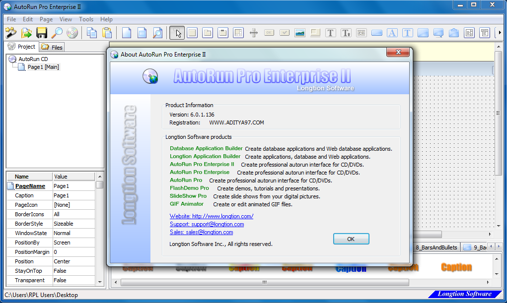 AutoRun Pro Enterprise II 6 0. 4. 151 Crack is Here Jul 11 1 QRSTENCILE