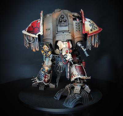 Forgeworld Horus Heresy mille Sons Casque Upgrade bits 40K C