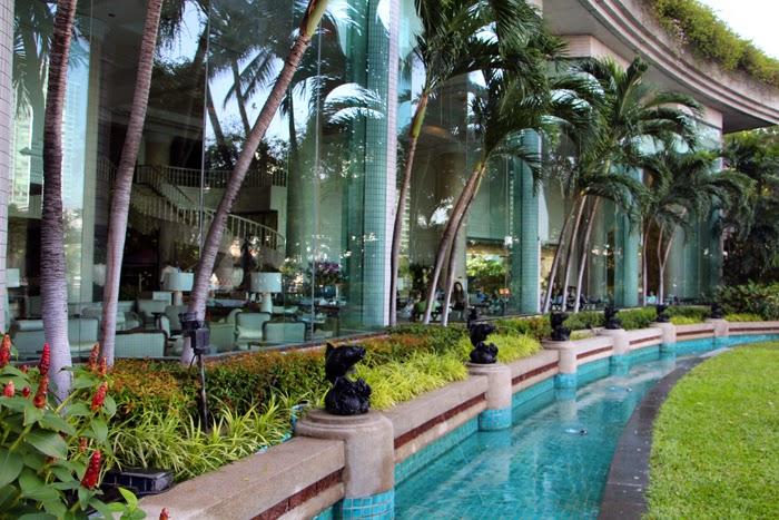 Shangri-La Bangkok Krungthep Wing