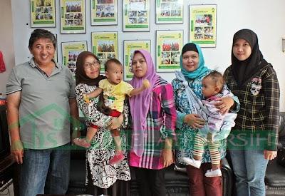 Pertemuan dan Silaturahmi Pengurus Bank Sampah