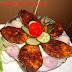 Spicy Vanjaram Fish fry Recipe Andhra Style Seer Fish Vepudu