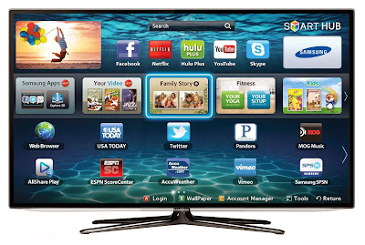 La Smart TV