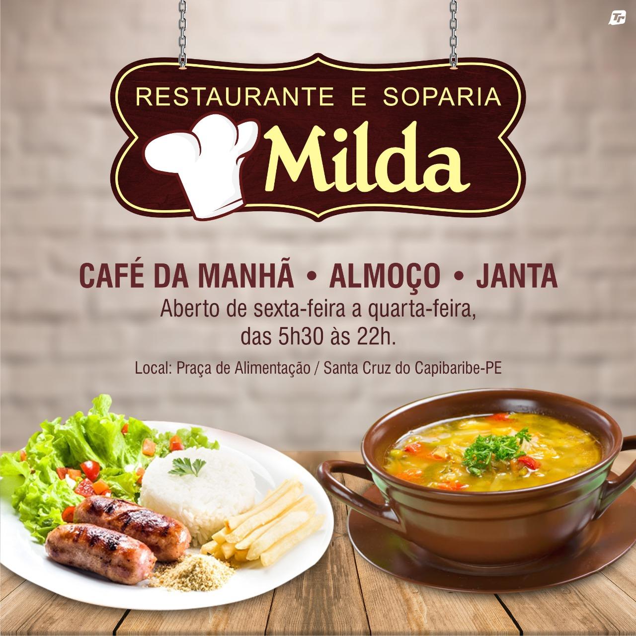 RESTAURANTE DA MILDA