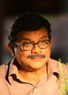 jagathy's health recovering
