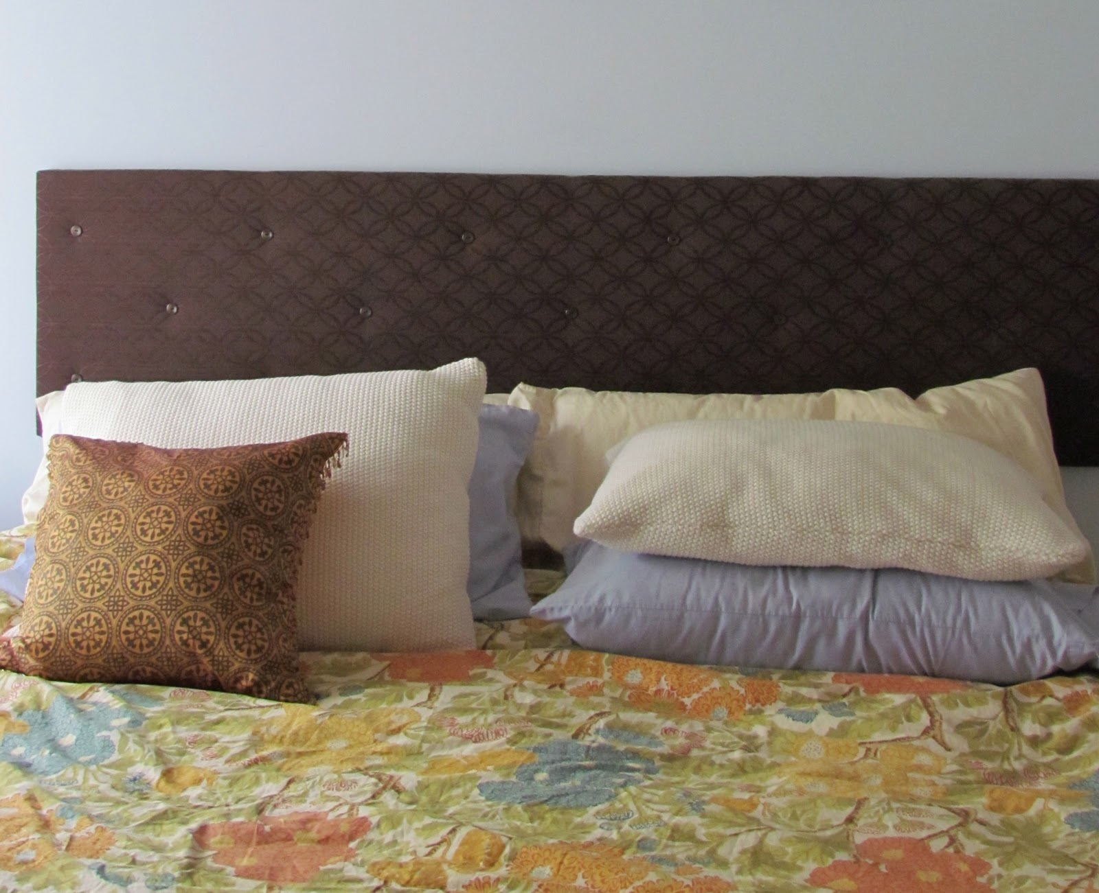 headboard make to simple king ideas diy