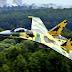 Rusia Ingin Indonesia Jadi Beli Jet Tempur Sukhoi Su-35
