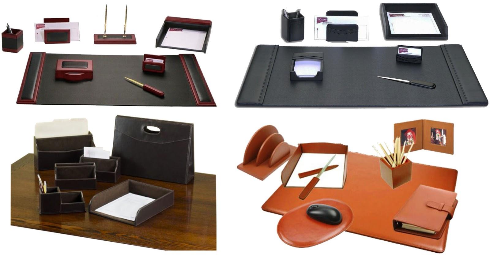 Cuero peru for Accesorios decorativos para oficina