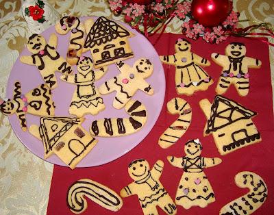 biscotti al miele e arancia