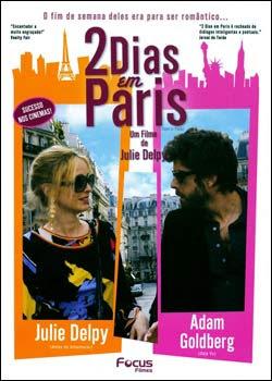 Download - 2 Dias Em Paris DVDRip - Dublado