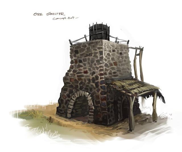 Salem: Не потерять бы в серебре