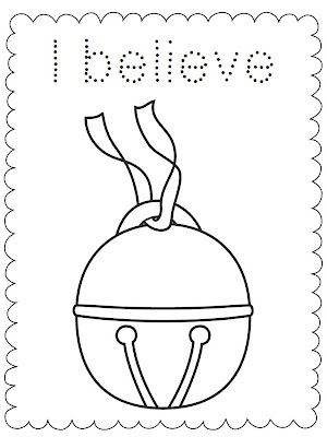polar express coloring pages - a day in first grade polar express week