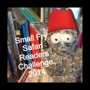 Small Fry Safari Challenge