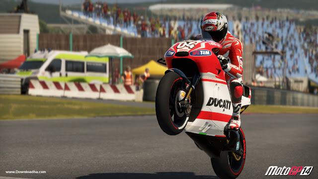Download game moto gp 3 terbaru 2014 full version