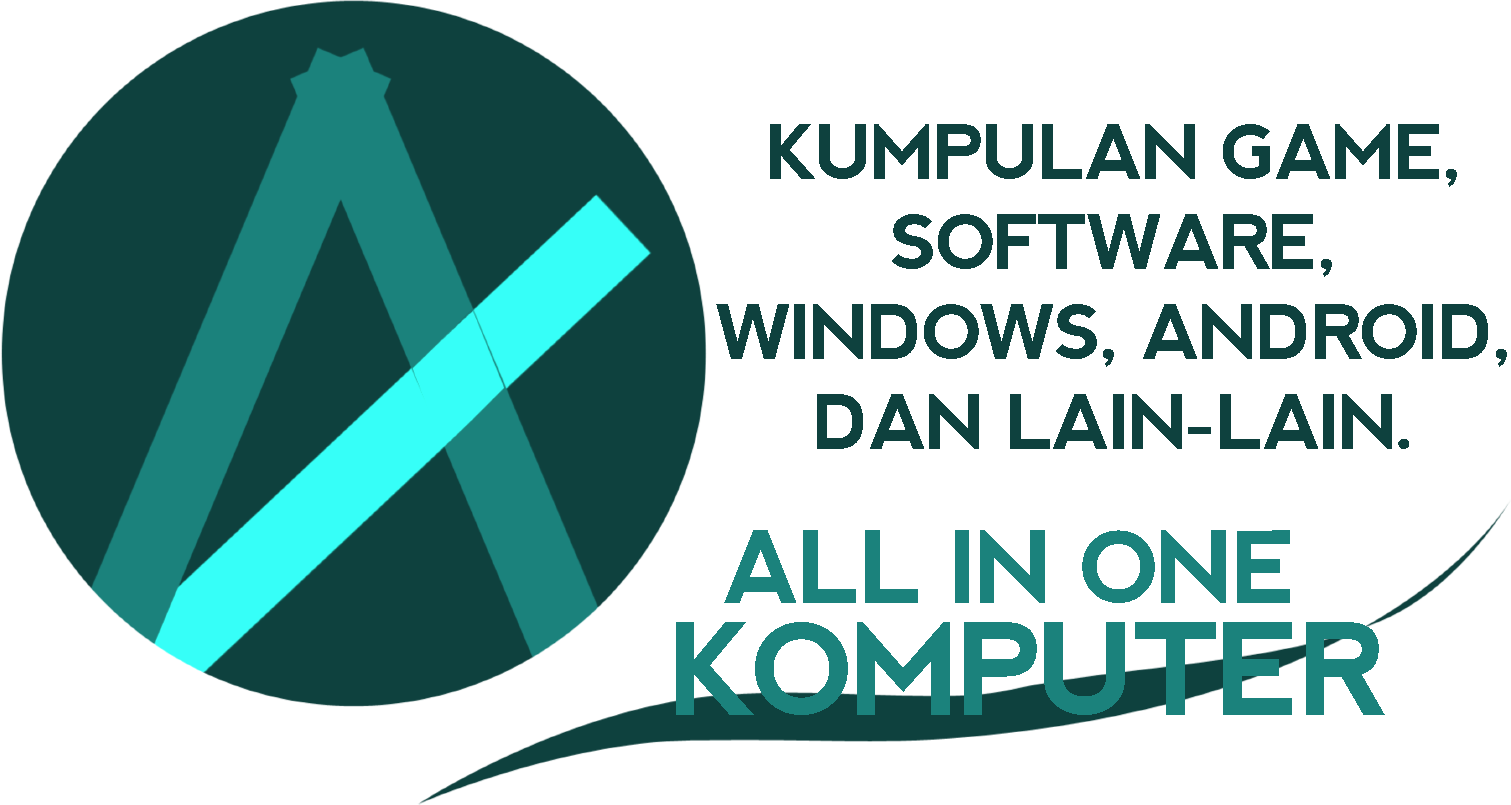 ALL In ONE KOMPUTER