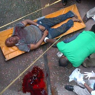 Man Commits Suicide At Rivers State Secretariat Ckn News