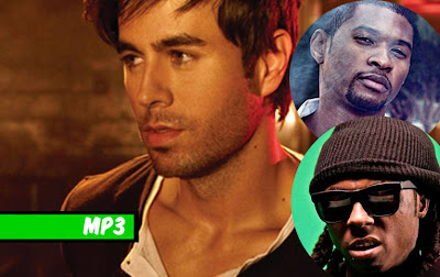 "NEW #MUSIC: Enrique Iglesias f/ Usher & Lil' Wayne: ""Dirty Dancing"""