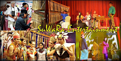 SuWaRa Entertainment
