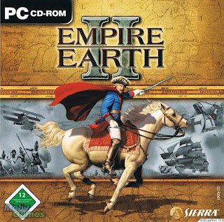 Free Download Empire Earth II RIP PC Game