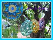 A Árvore das Mandalas