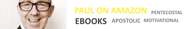 Pauls EBooks on Amazon
