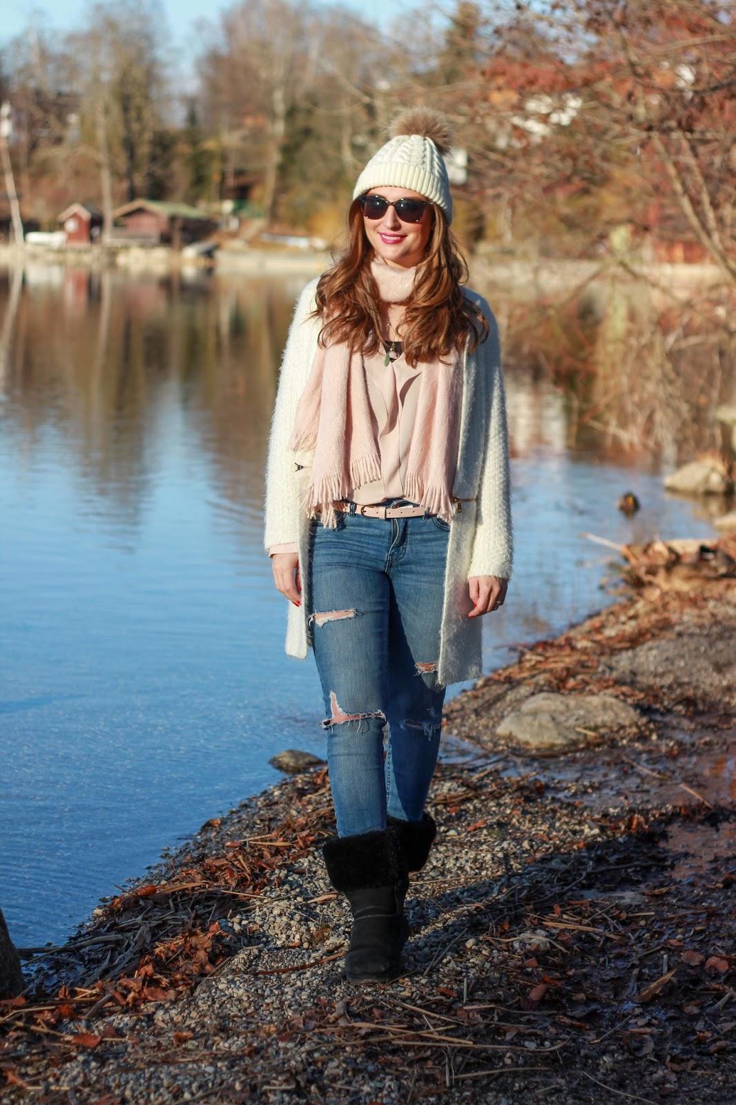 Ripped Jeans Inspiration - Fashionstylebyjohanna - Blogger aus Frankfurt - Fashion Inspiration - Outfit Inspiration