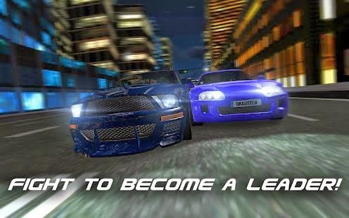 Drag Racing 3D v1.7.1 APK+DATA