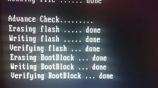 Programowanie BIOSu