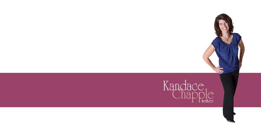 Kandace Chapple