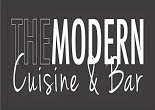THE MODERN CUISINE & BAR