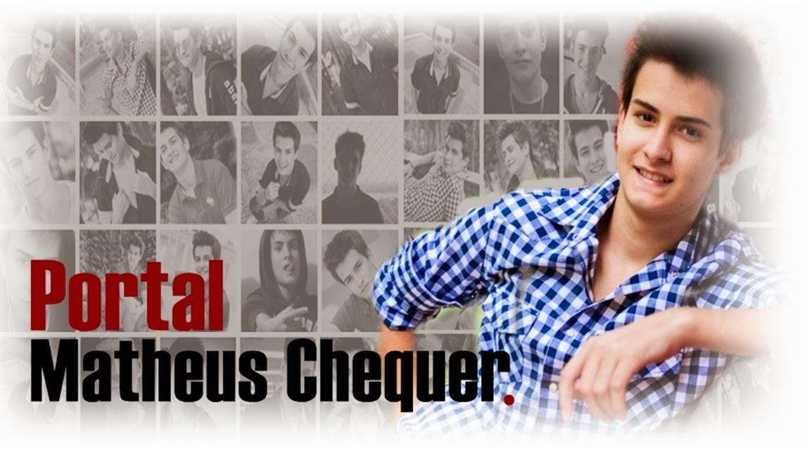 Portal Matheus Chequer