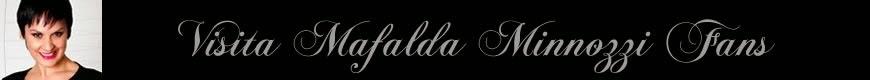 Site Mafalda Minnozzi Fans