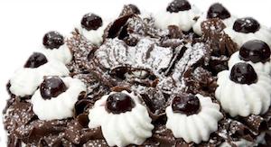 Torta Foresta Nera Fabbri