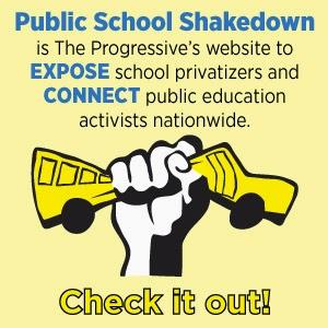 Public School Shakedown