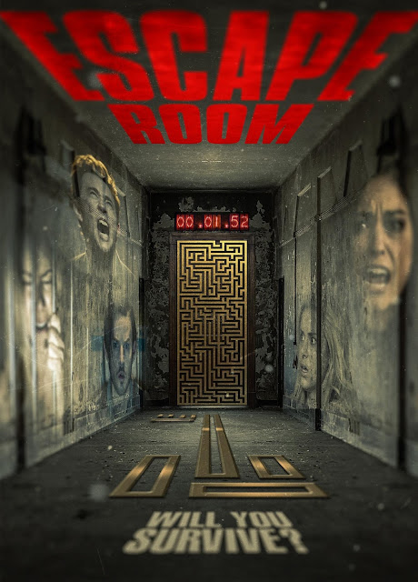Escape Room (2017) ταινιες online seires oipeirates greek subs