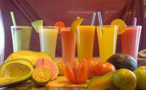 minuman untuk kesehatan diet