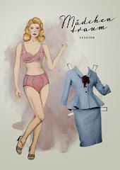 Mädchentraum Fashion