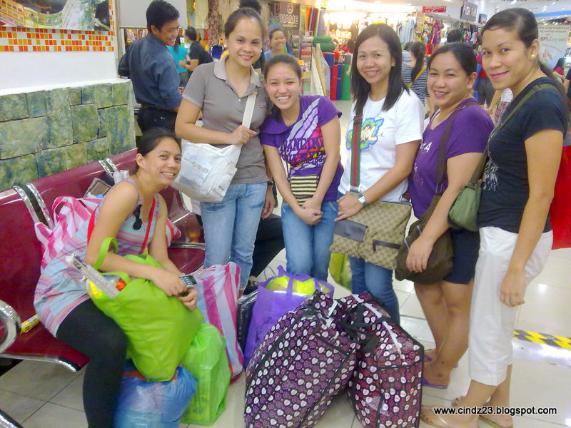 All About Family Thanksgiving Shopping In Divisoria - Wall decals divisoria