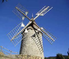 Le Croque Lutin utilise la farine du Moulin de Cucugnan, fabriquée par maître Roland Feuillas