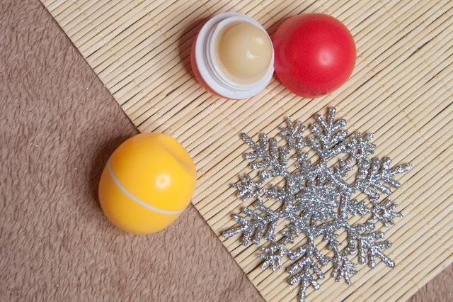 [296.] W Rossmanie też można znaleźć naturalne produkty!- Body Club, Lip Balm.