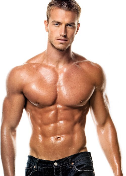 All Top Hollywood Celebrities: Hot Male Models And