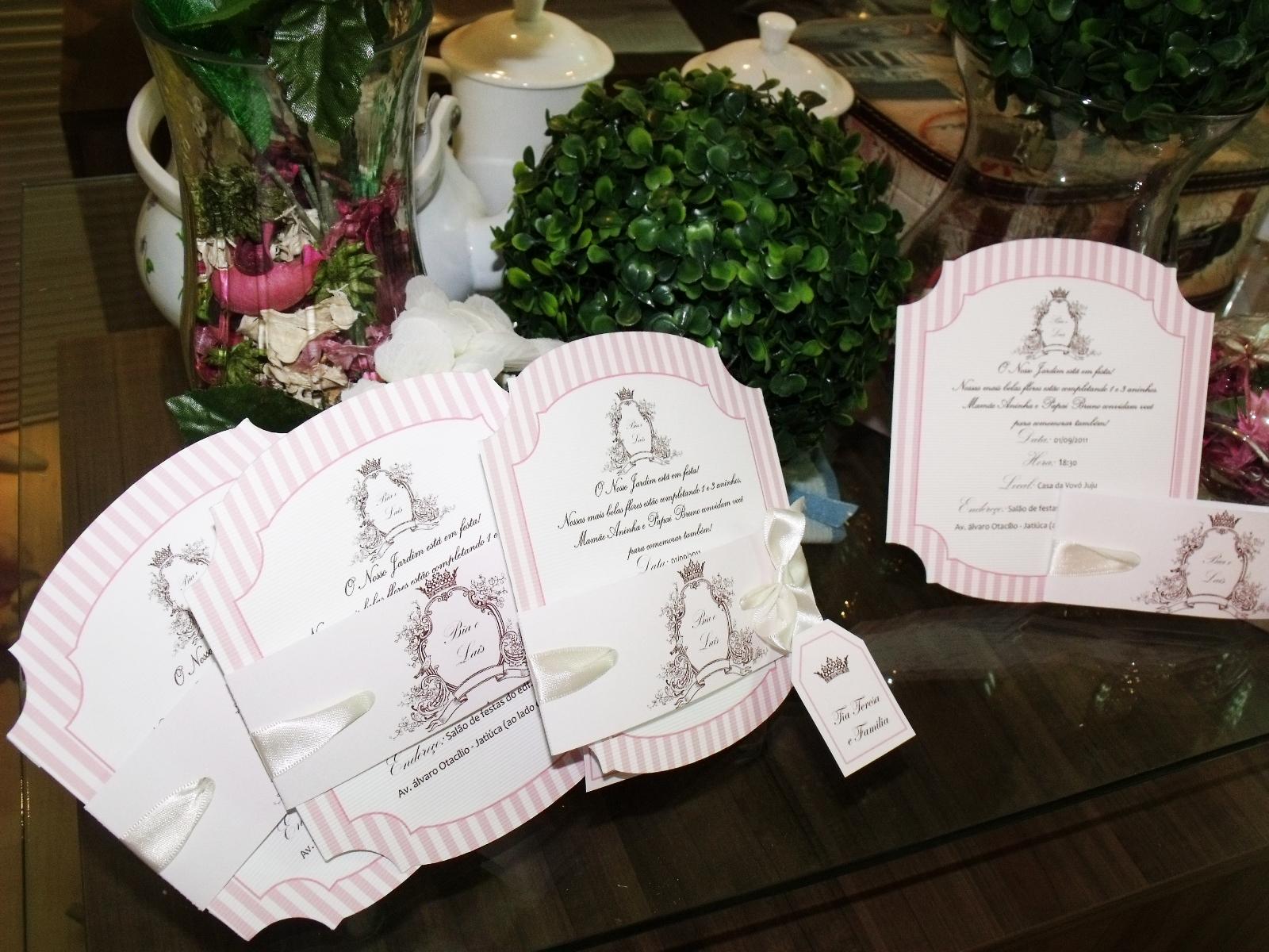 festa jardim da princesa : festa jardim da princesa:Joy Joy Atelier: Festa Jardim Provençal – Princesas