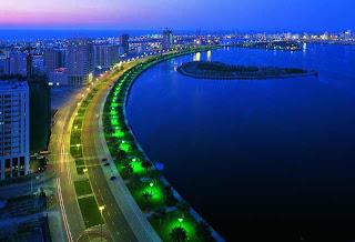 مدينة الشارقة - sharjah city