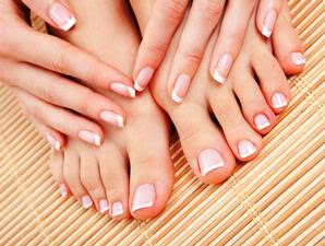 Try To Paint Your Nails With The Same Choice Of Colors That Match Color Our Skin Guaranteed Toenails Look More Cute And Sexy