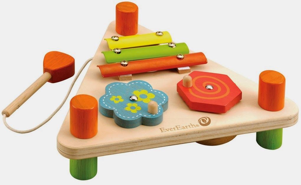 Toddlers Musical Toys