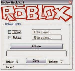 Roblox Robux V10