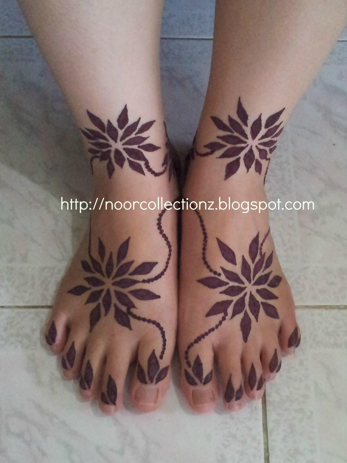 PERKHIDMATAN UKIRAN INAI PENGANTIN Henna Inai Berinai Di Hari Raya